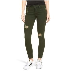 Articles of Society Jeans - Sarah - Murry